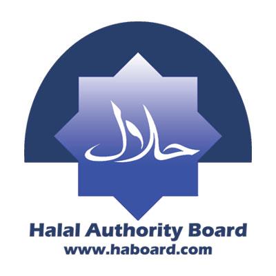 Halal Authority Board Logo